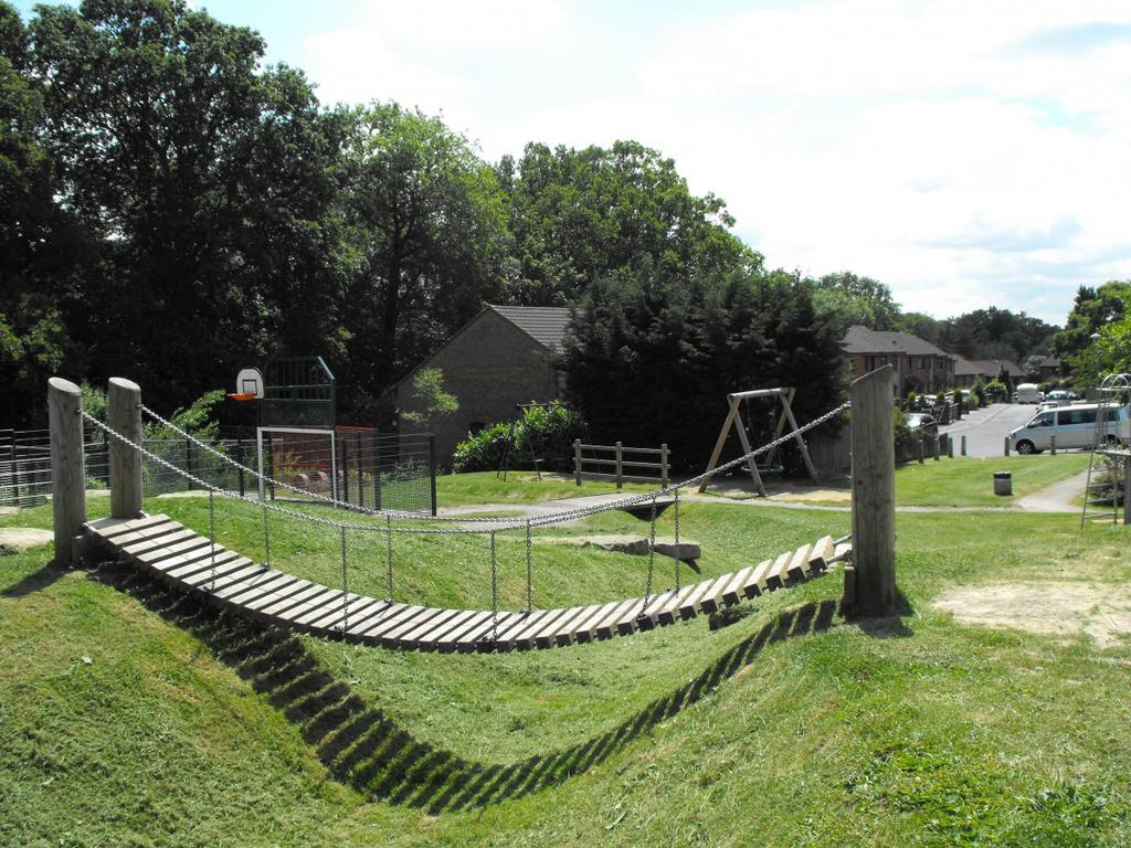 Leeves-Common-Play-Area photo