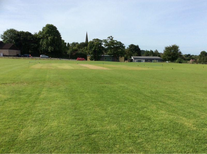 Rotherfield Recreation Ground
